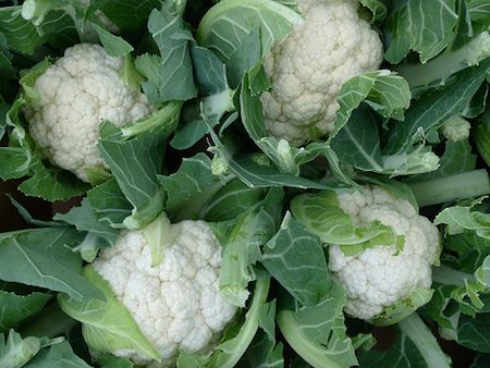 A Million Reasons (Approximately) to Love Cauliflower