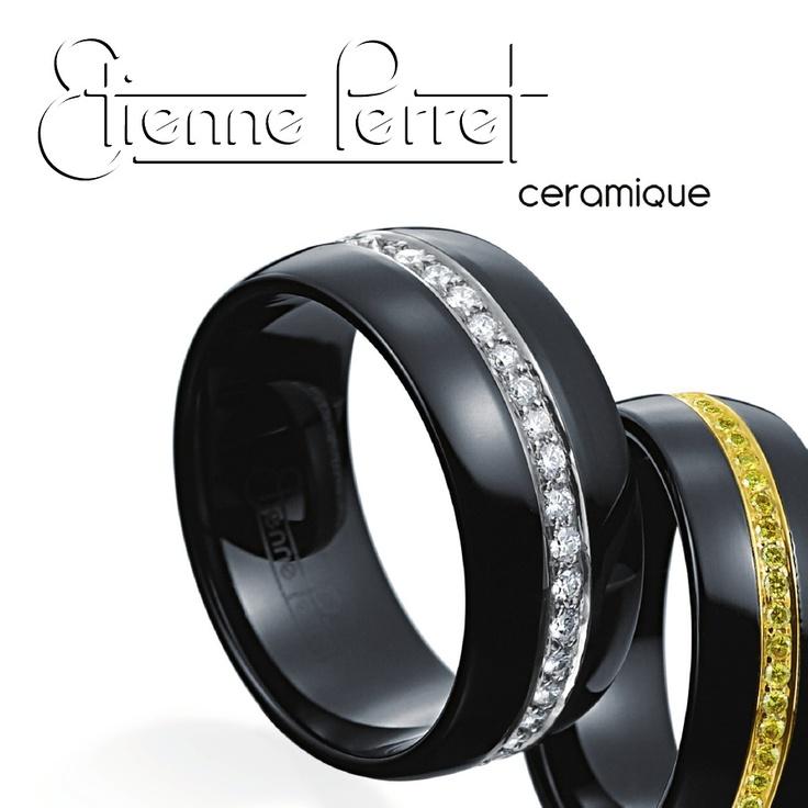 CERAMIQUE Collection by Etienne Perret. Catalog