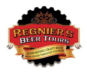 Register For A Tour — Regnier's Beer Tours
