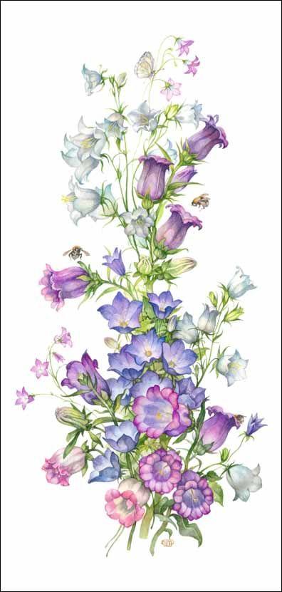 Fleur.    Перезвон
