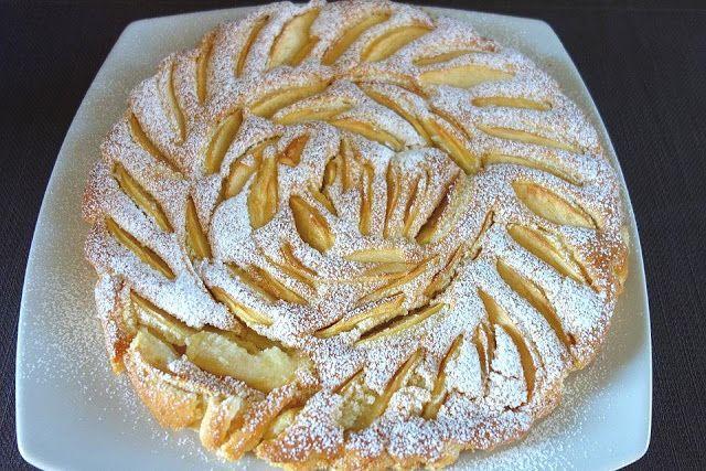 Leckere Rezepte Apfelkuchen Sehr Fein In 2020 Apfelkuchen Sehr Fein Kekse Backen Rezept Kuchen Und Torten Rezepte