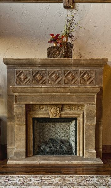 52 best ideas for the house images on pinterest for Ramsey fireplace