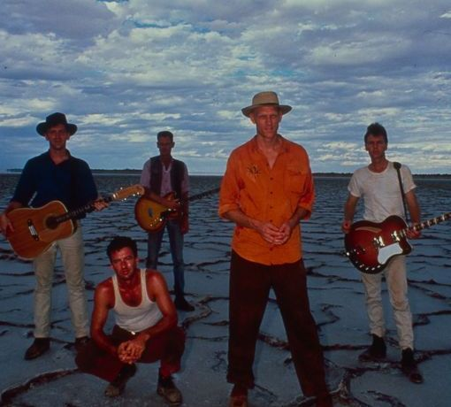 my favorite rock band ever: Midnight Oil from Australia….them , Patti Smith and Springsteen had the best live shows I have ever seen and at age 56, I would still go to see any of them!