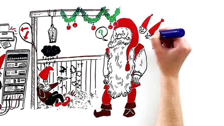 Lyhyt joulusatu