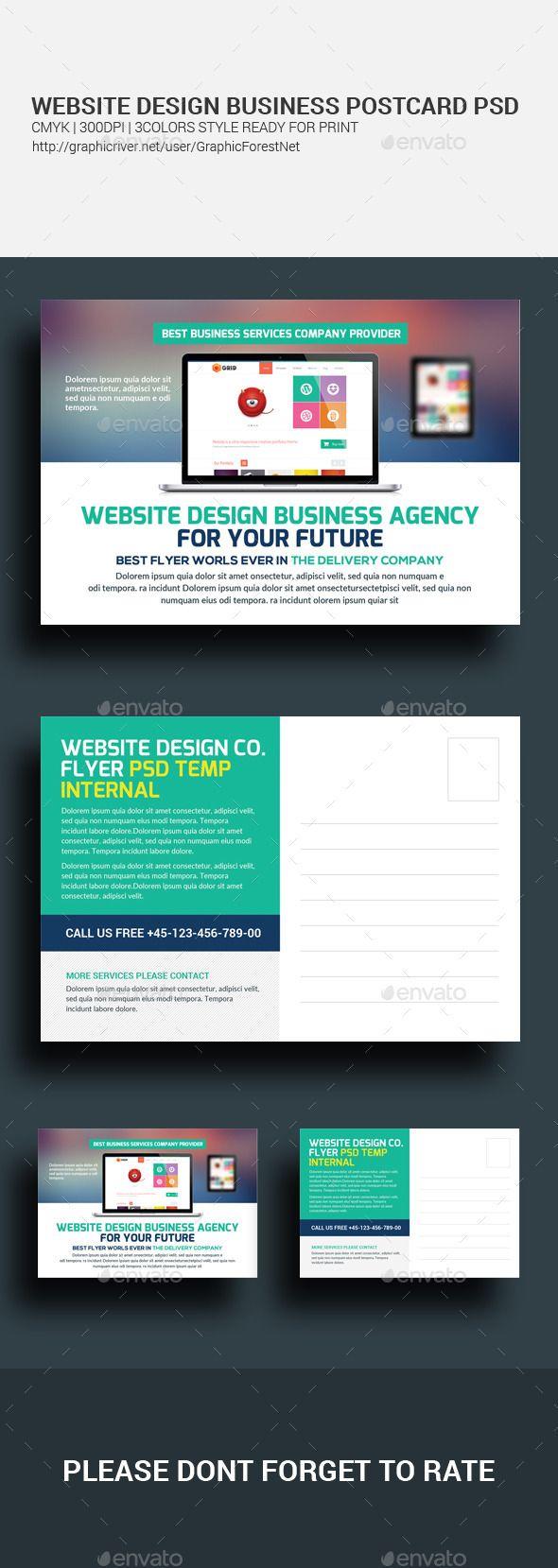 The 25+ best Business postcards ideas on Pinterest | Postcard ...