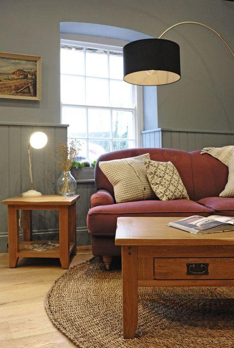 25+ best Oak living room furniture ideas on Pinterest | Brown ...