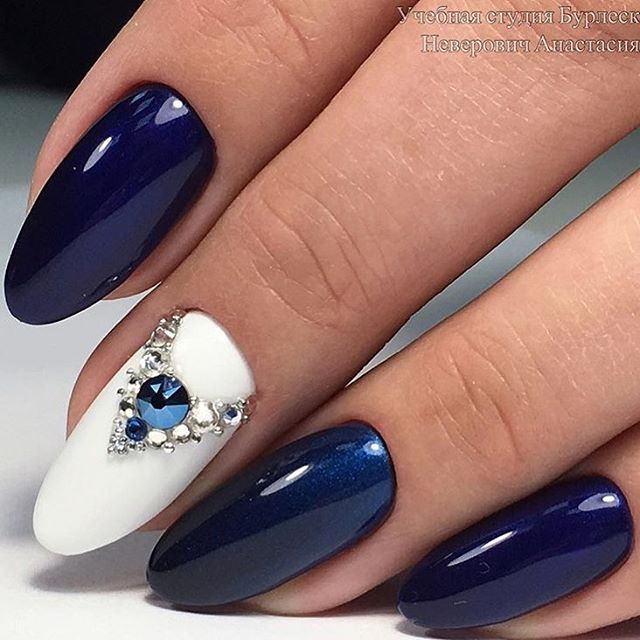 nails.quenalbertini: Instagram photo by nails_masters