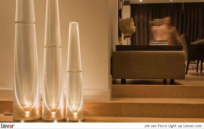 JET LIGHT www.ferrolightdesign.com