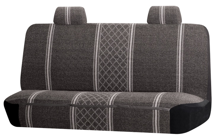 Sew Upholstered Car Seat