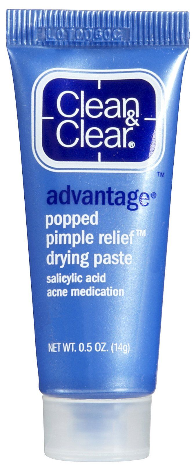Clean & Clear Advantage Popped Pimple Relief Drying Paste - Best Price