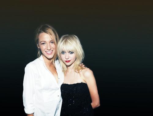 My boyfriend loves Blake, but I love Taylor.