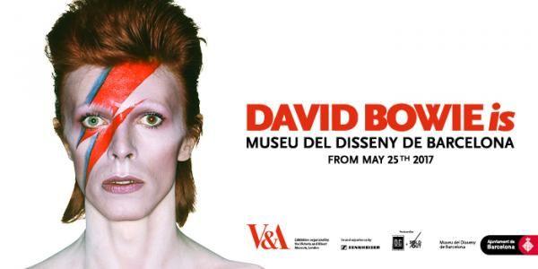 Exposición David Bowie Is en Barcelona | ticketea