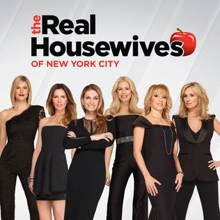 The Real Housewives of New York City (season 6) - Wikipedia