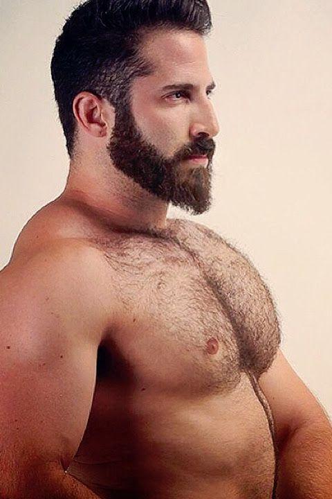gay hair man style