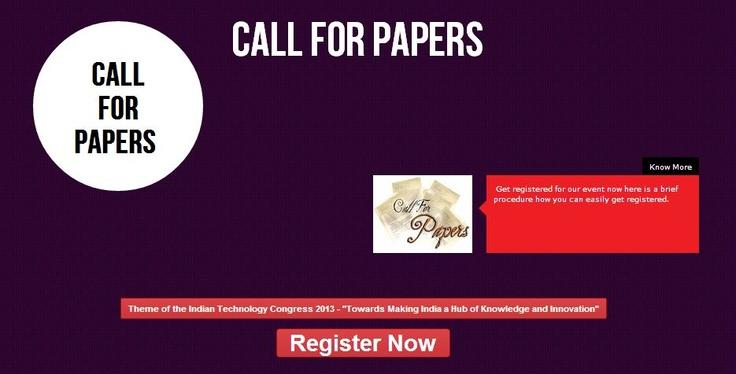 Find more details at http://techcongress.net/