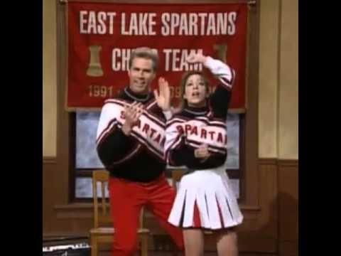 world spartan cheerleader saturday bjlgcc