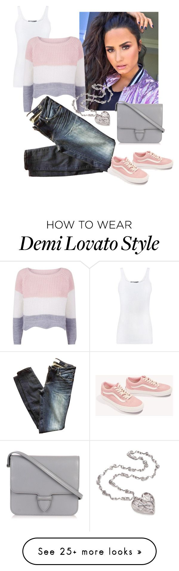 """Untitled #1174"" by tammydevoll on Polyvore featuring Marc by Marc Jacobs, Vince, Vans and Alaïa"
