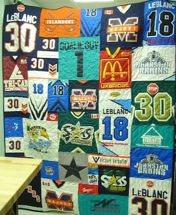 Too Cool T-Shirt Quilts | too cool t shirt quilts is your solutions we make quilts with t shirts ...