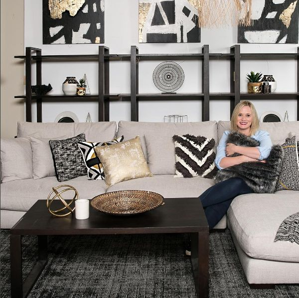 We let Jen from @interiorsaddict loose in our freedom Artarmon store to style her picks from our collection. Head over to theinteriorsaddict.com to see all of Jen's freedom favourites!