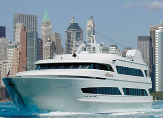 Atlantis Yacht | World Yacht Events