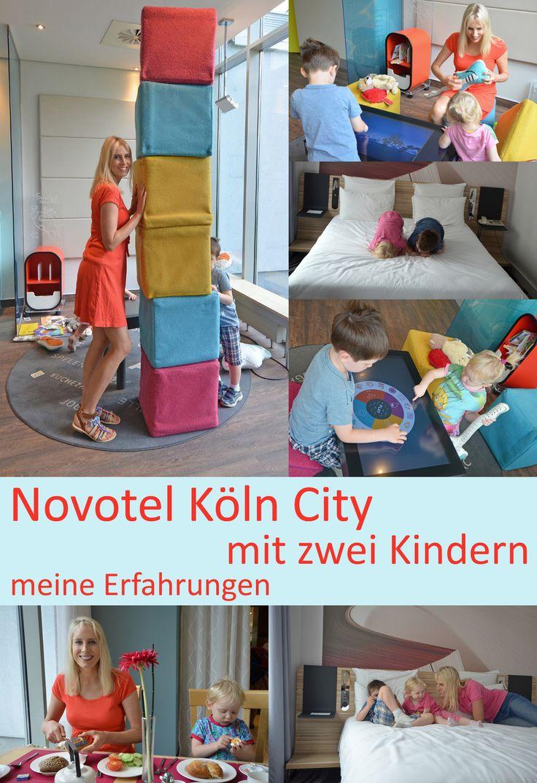 Ich liebe meine Heimatstadt Köln! Du hast Lust auf Köln mit deinen Kids? Hier ein Hotel-Tipp (Pressereise)!