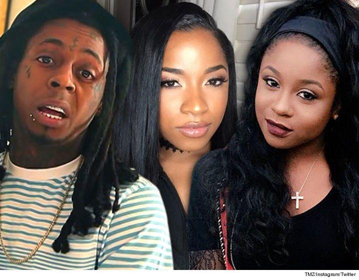 #Daughter #GETS #JUMPED #At #Clark #Atlanta #University (We Got VIDEO)BREAKING!!! Lil Wayne's Daughter GETS JUMPED At Clark Atlanta University!! (We Got VIDEO)BREAKING!!! Lil Wayne's Daughter GETS JUMPED At Clark Atlanta University!! …Reginae Carter at Clark Atlanta.