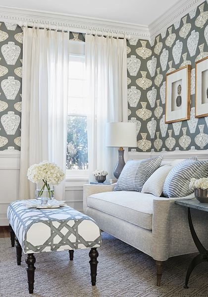 17 Best Images About Thibaut Wallpaper On Pinterest