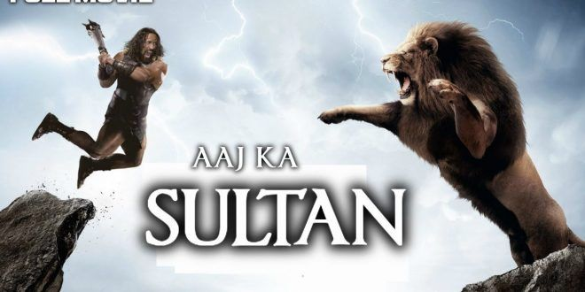 Sultan full movie in hindi dubbed hd download