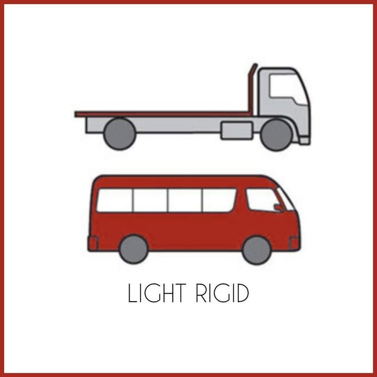 Want to apply for a Light Rigid license but not sure how?  To be eligible for a LR license you must:  Have held a class C license (except a learner license) or equivalent for one year or more.  Pass the LR knowledge test.  Pass an eyesight test.  Successfully complete HVCBA or pass a Roads and Maritime driving test.  Find out more & enquire today by calling 1300 TEACHU or 0412 006 363.