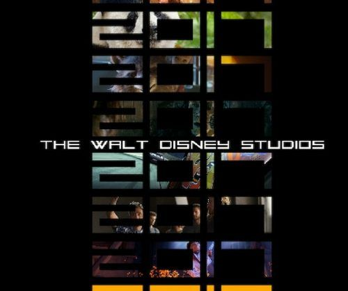 Walt Disney Studios 2017 Movie Release Dates