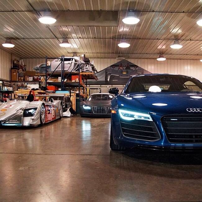man cave garage garage audi germany garage dreams 30985