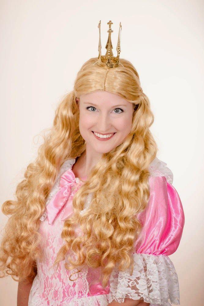 Book En Prinsesse: Billede Galleri