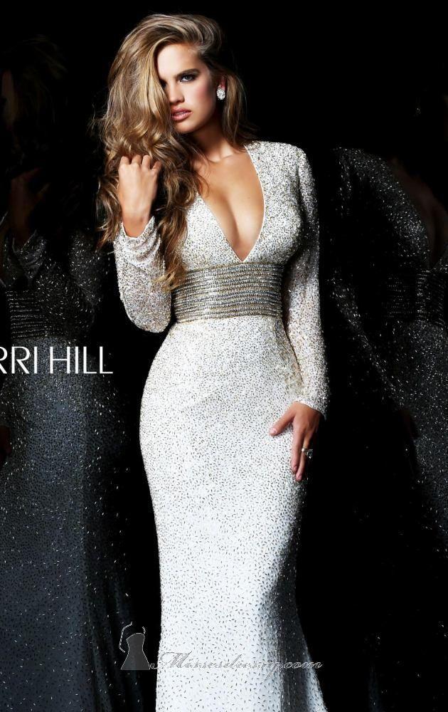 Sherri Hill  ✮✮ Please feel free to repin ♥ღ  www.fashionandclothingblog.com
