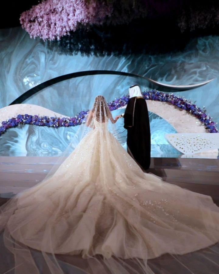 Lebanese Weddings On Instagram Let S Unlock The Doors To Wonderland Head Over To Our Instastory Now Lebanese Wedding Arab Wedding Lebanese Wedding Dress