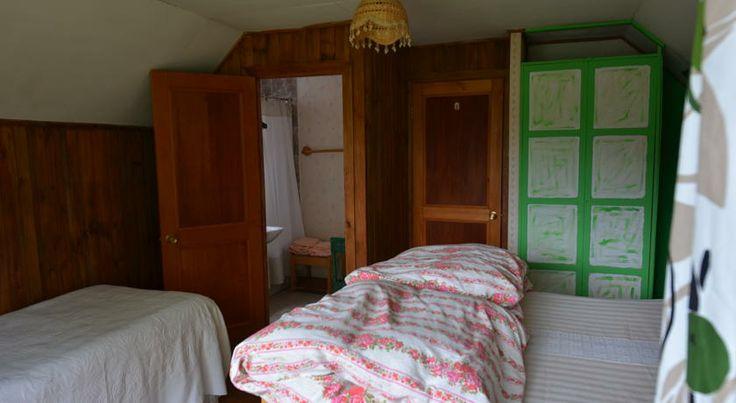 Bed and Breakfast Interior. http://hostallagringacarioca.cl/