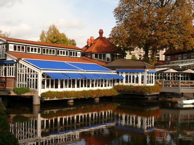 -Bergström- Lüneburg, Germany