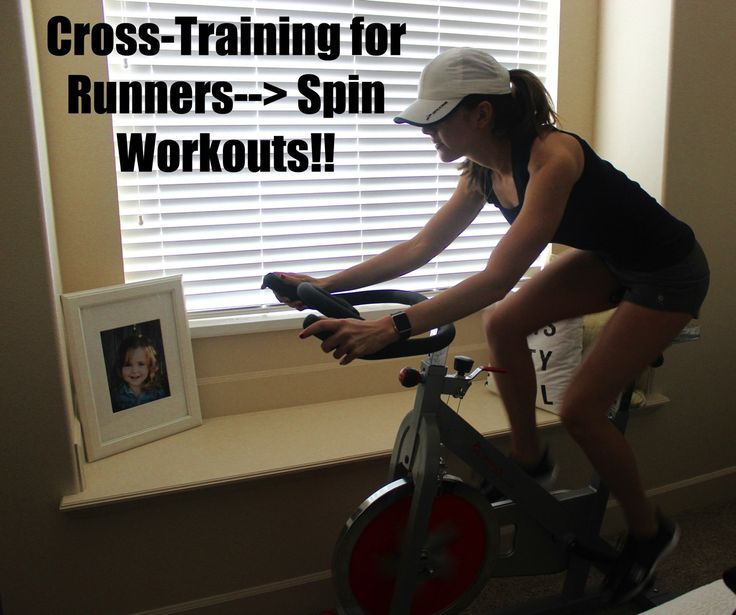 A killer spin workout to try!
