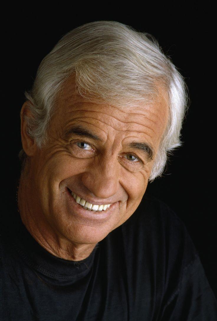 Jean Paul Belmondo, 1992