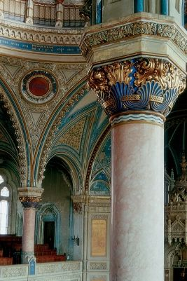 Szeged Synagogue