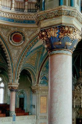 Szeged Synagogue