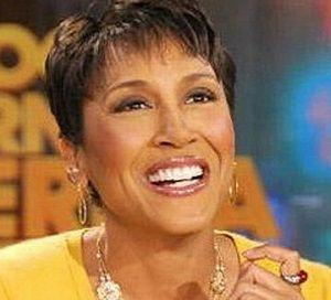 Good Morning America's Robin Roberts confirms she's in a same-sex relationship