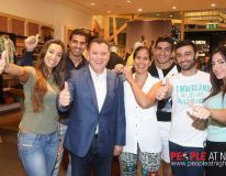 """Opening of Timberland Store at Beirut City Center Album-05-06-2014 