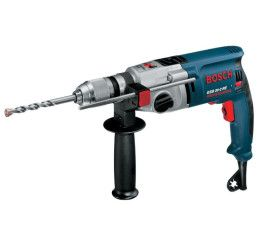 Now buy Bosch 20mm Impact Drill GSB 20-2 online at lowest price in india. Tool supplier is selling authenticated products of bosch at affordable price with free delivery accross india. Now shop with us with confidence for your favourite tools online in India. #Bosch #Drill #Gsb, #power #tools, #power #drills