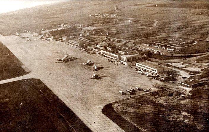 Bakırköy-Yeşilköy Hava limanı
