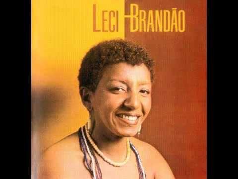 Leci Brandão - Agradeço À Vida (Gracias A La Vida) - YouTube