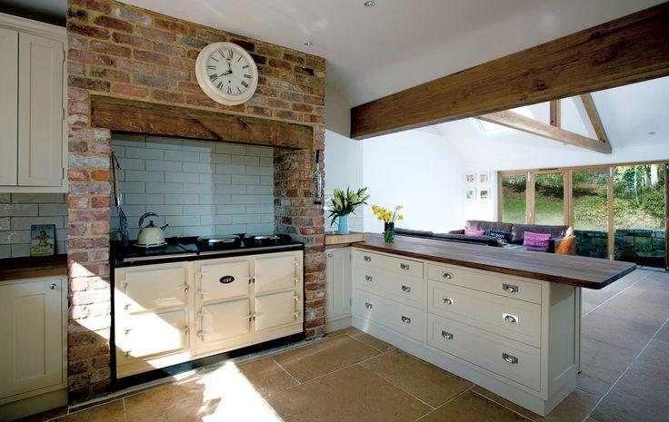 Best 190 Best Modern Aga Kitchen Images On Pinterest Kitchen 640 x 480
