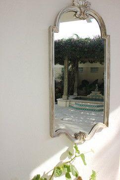 Private Residence 3, Loxahatchee Club - mediterranean - patio - miami - Studio Sprout
