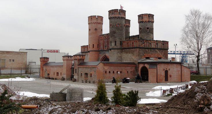 Калининград (Кёнигсберг). Часть 8: Внутреннее кольцо от форта Фридрихсбург до Площади: varandej