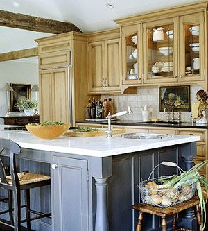 1000 Images About Kitchen Remodels On Pinterest Islands Neutral Cabinets And Cabinets