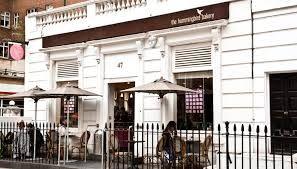 london bakeries - Google Search